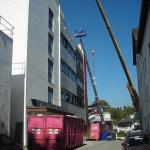 Dachabbau und Entsorgung Büro in Tutzing