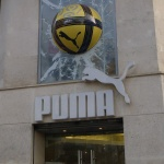 Puma Shop Paris