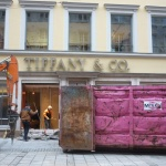 Entkernung und Entsorgung - Tiffany München