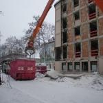Mehrfamilienhaus (MFH) am Zenettiplatz in München