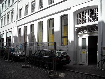 Entkernung Pimkie Heidelberg