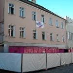 Entkernung Stadthaus Dingolfing