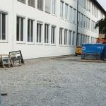Entkehrung Gymnasium