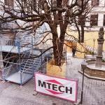 MTECH - Hofbräuhaus München